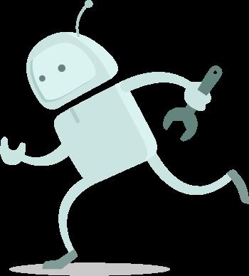 Error Robot